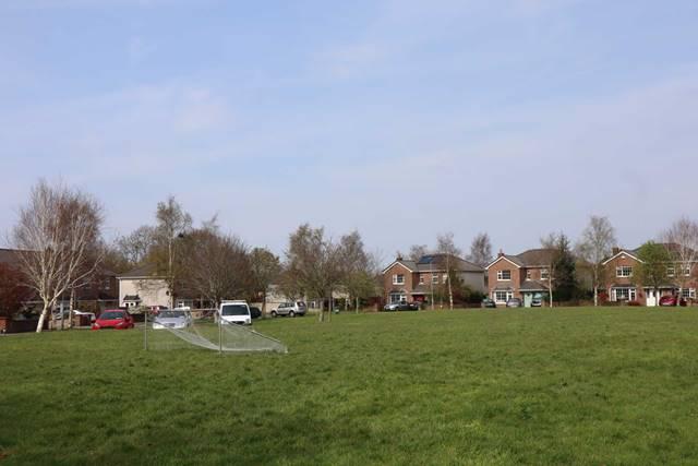 29 Royal Meadows, Kilcock, Co Kildare Eircode W23 EE78