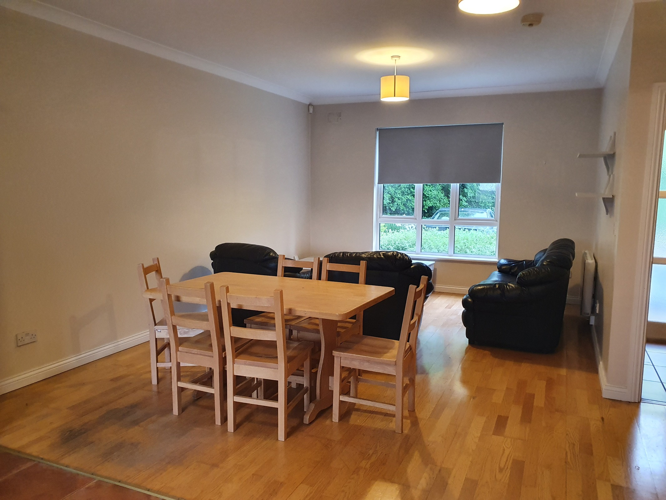 Apartment 7, Fort Lorenzo House, Taylor's Hill, Co. Galway