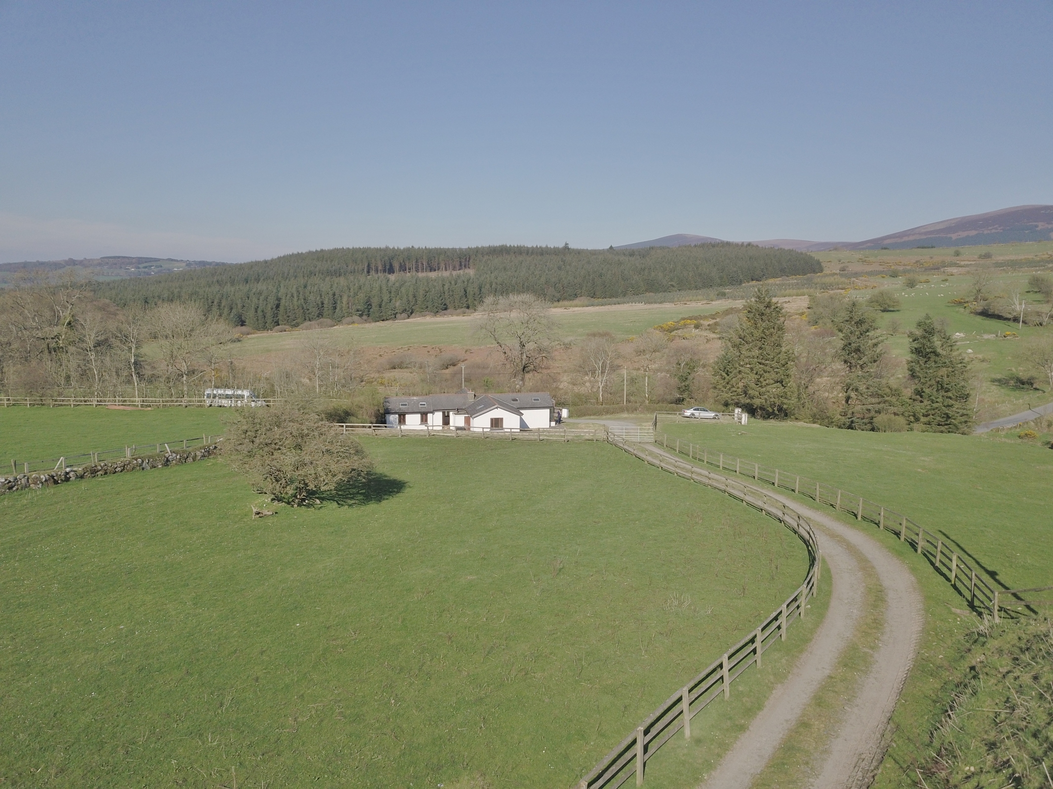 5.53 Acres / 2.24 Ha., Oldcourt, Manor Kilbride, Blessington, Co. Wicklow