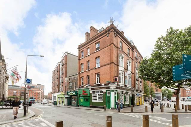 Apartment 57, 20 Christchurch Place, Dublin 8