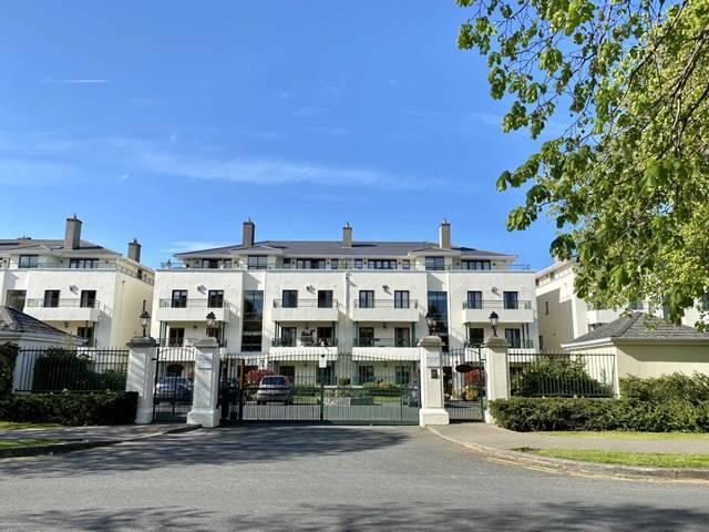 Apartment 9, The Birch, Carysfort Hall, Carysfort Park, Blackrock, Co. Dublin