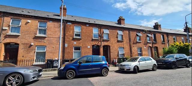 Flat 1, 14 St Anthonys Road, Rialto, Dublin 8