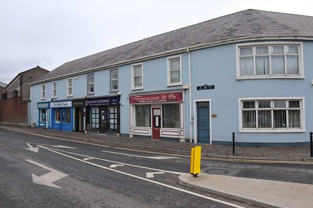 First Floor Office Space, New Road, Kilcock, Co Kildare