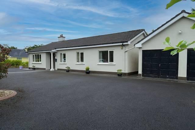 Tully Commons, Snugboro, Castlebar, Co. Mayo