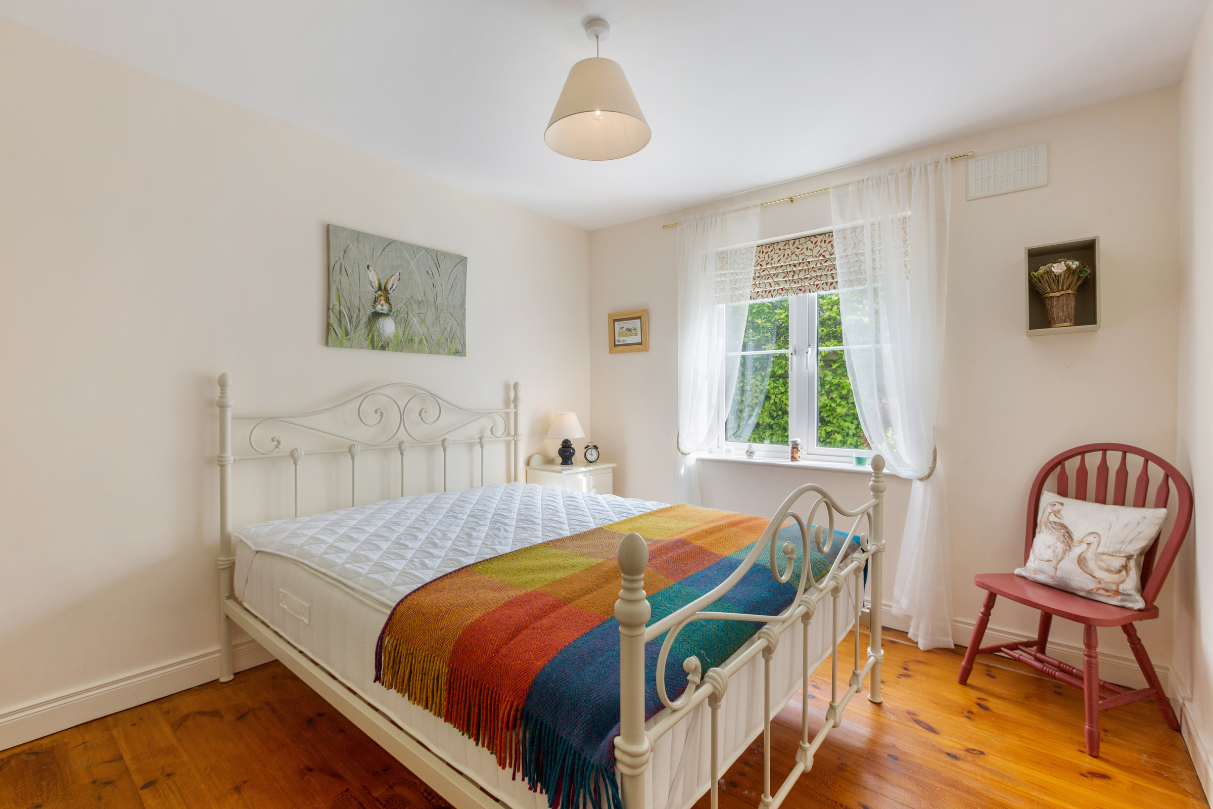 White Oak Cottage, 10 Brittas Bay Village, Brittas Bay, Co. Wicklow