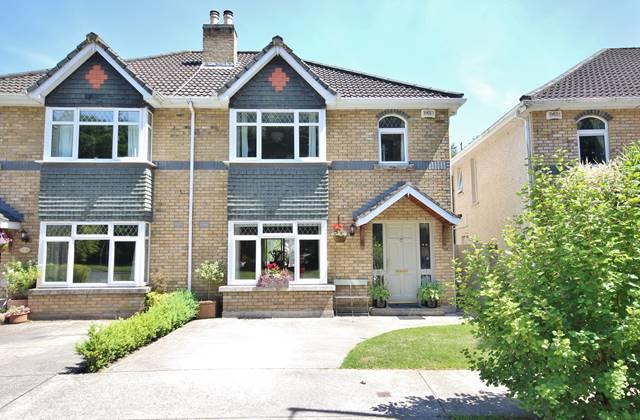 39 Burgage Manor, Blessington, Co. Wicklow