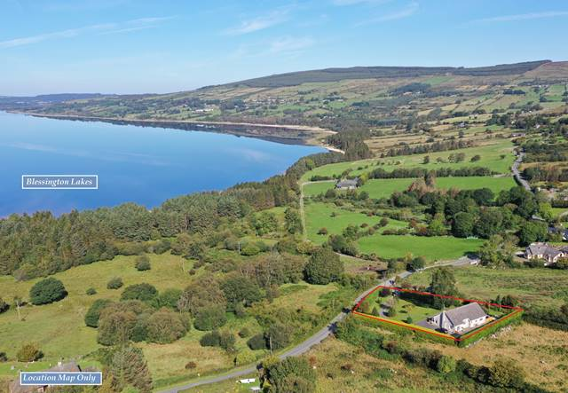 Kylewood, Lacken, Blessington, Co. Wicklow
