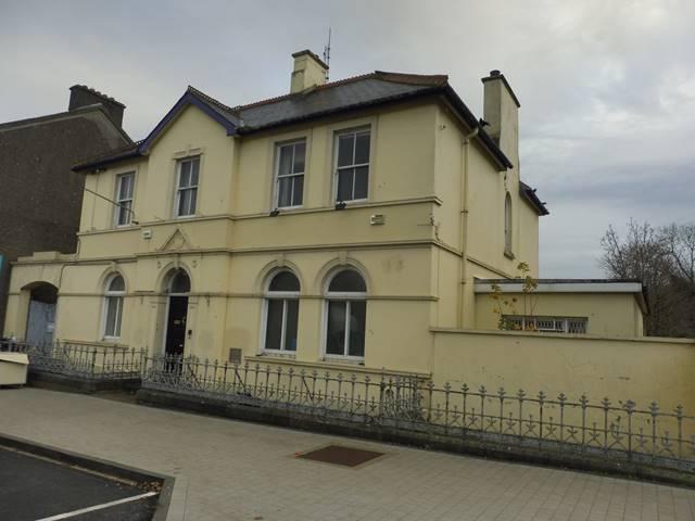 Main Street, Buttevant, Co. Cork