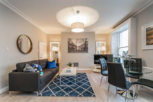 Apartment 5, 14 Warrington Place, Dublin 2