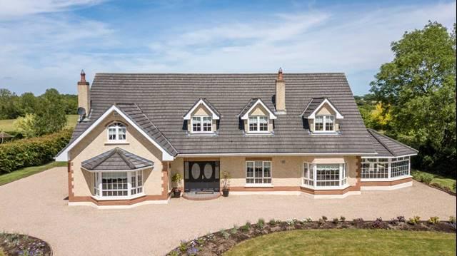 Beechwood House, Duneany, Kildare, Co. Kildare. R51NR76