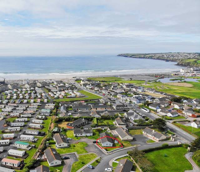 14 Crobally Bungalows, Tramore