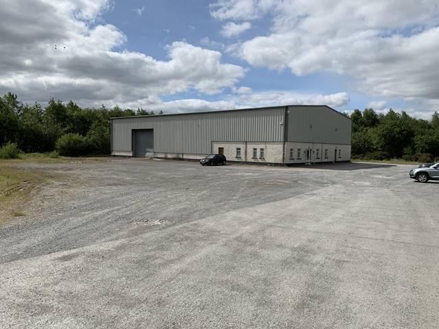 Killygrallen, Ballinode, Co. Monaghan