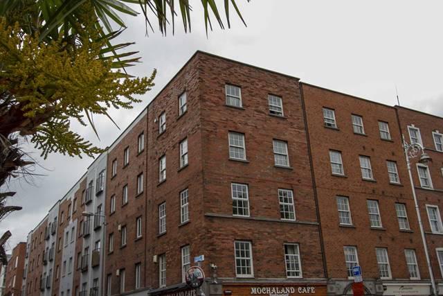 Halfpenny Bridge House, Dublin 1