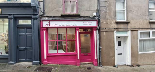 33 Bridge Street, Carrick-On-Suir, Co. Tipperary