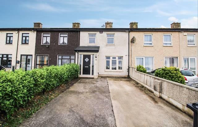 158 Donomore Avenue, Killinarden, Tallaght, Dublin 24