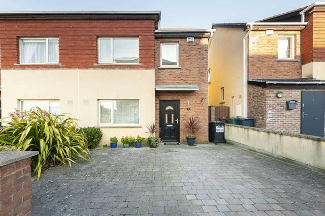 3 Hampton Gardens Avenue, Balbriggan, Co. Dublin, K32 WK68