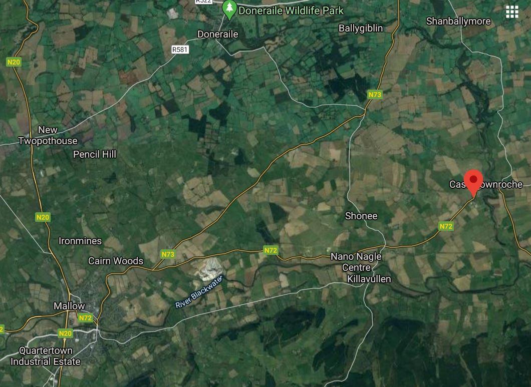 5 Commandant Tom Hunter Park, Castletownroche, Co. Cork
