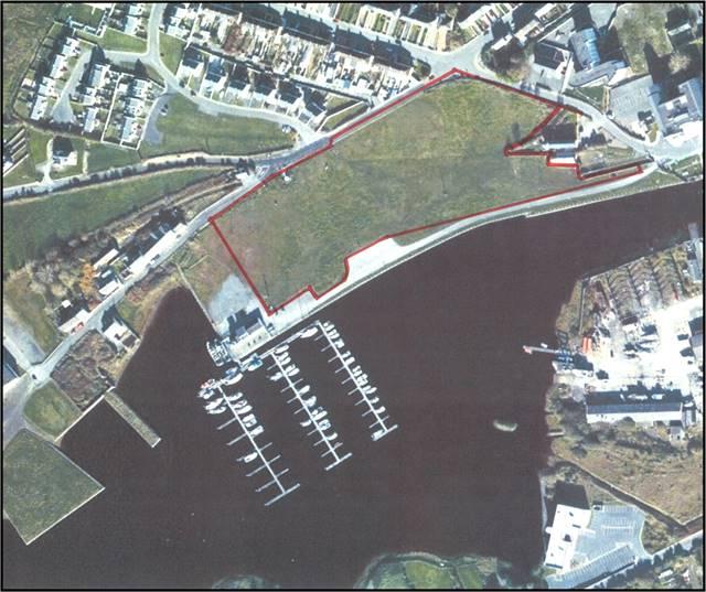 Kilrush Creek Marina, Merchant's Quay, Kilrush, Co. Clare