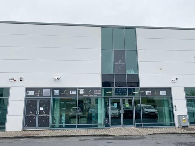 8 Riverside Retail Park, Quin Road Business Park, Ennis, Co. Clare