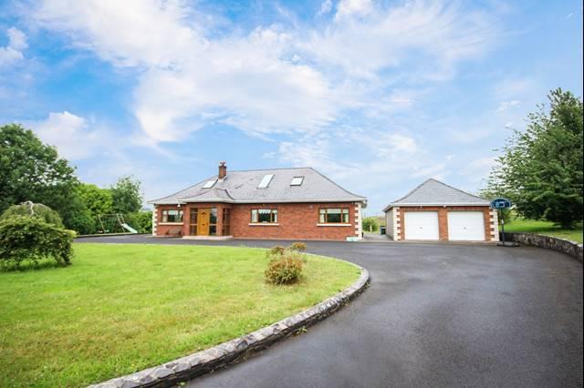 Silverhills House, Silverhill Lower, Ballymore Eustace, Co. Kildare