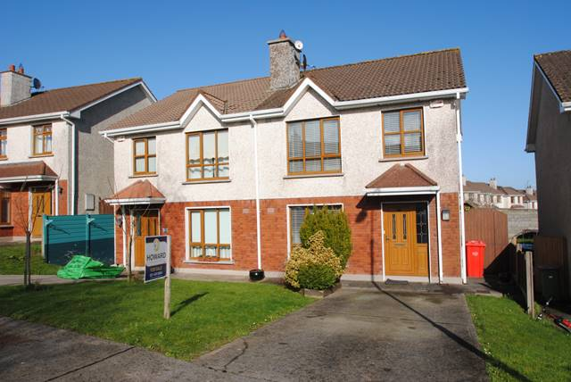 36 Beechgrove, Herons Wood, Carrigaline, Co. Cork