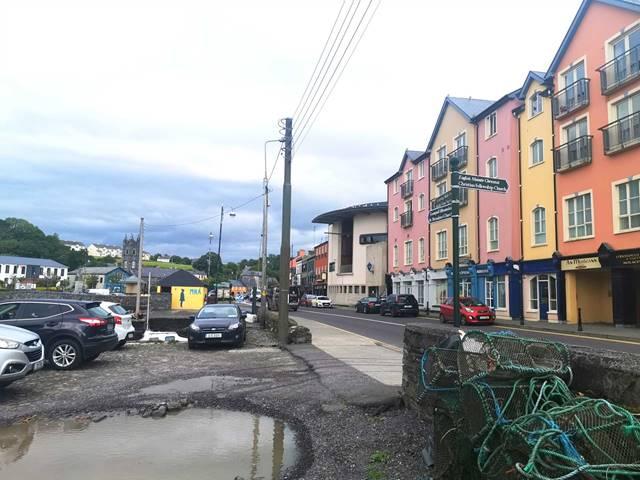 An Muileann, The Quays, Bantry, West Cork, P75 K304