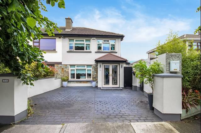 58 Heatherview Drive, Aylesbury, Dublin 24