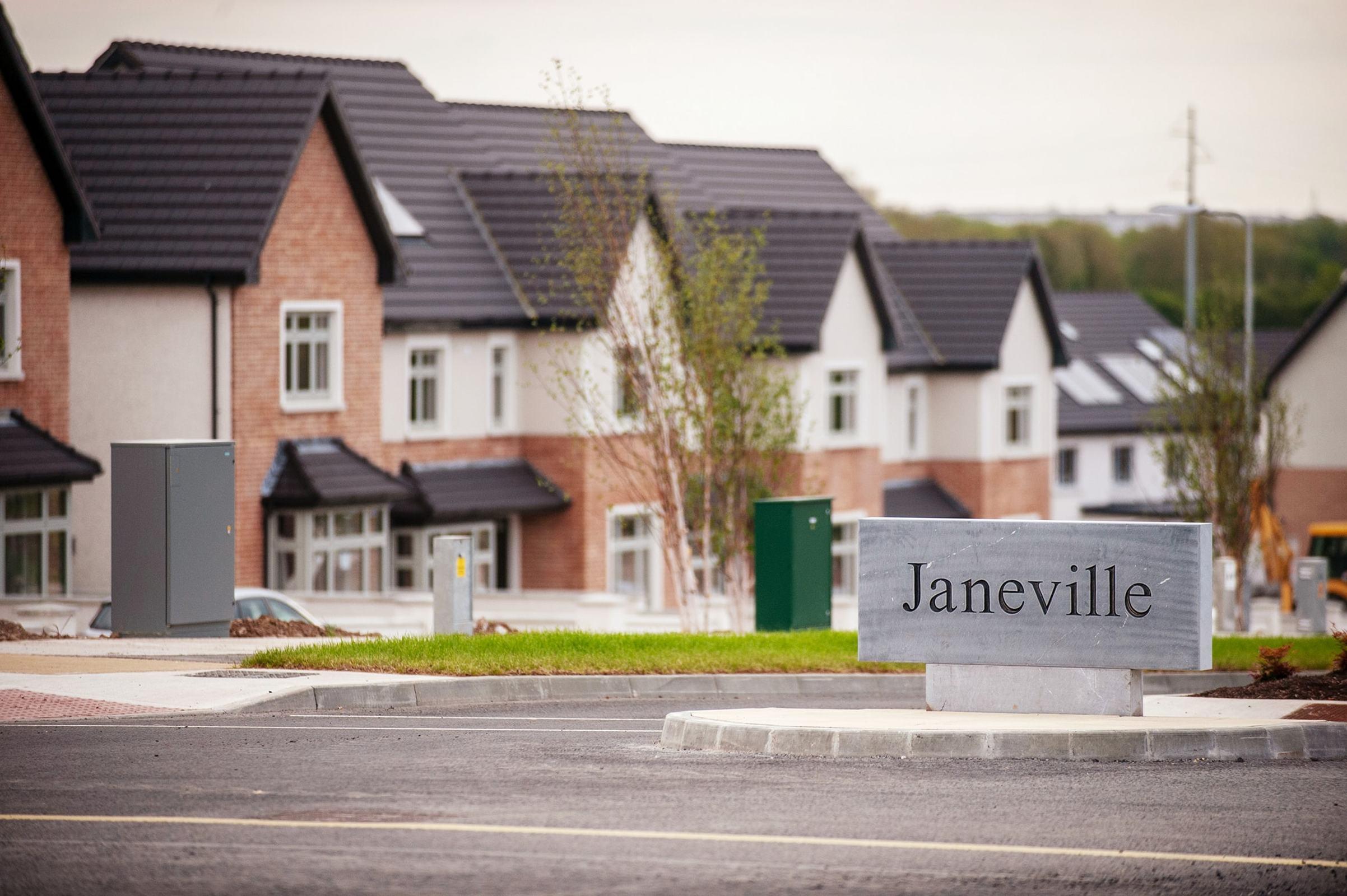 'Janeville'