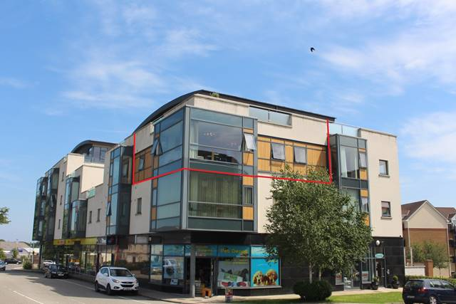 Apartment 14, Avenue Grove, Gorey, Co. Wexford