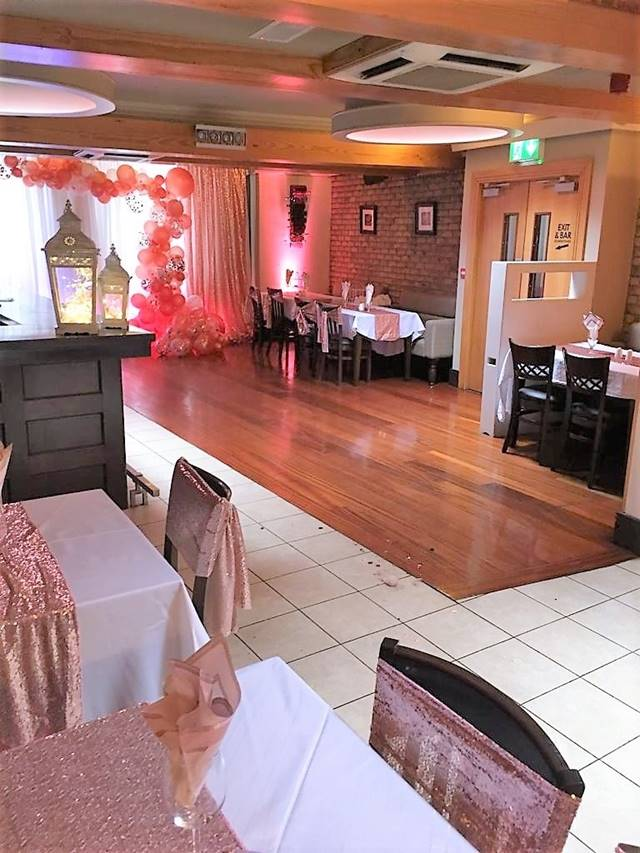 To Lease Exceptional Bar Restaurant Main Street, Castlebar, Co. Mayo