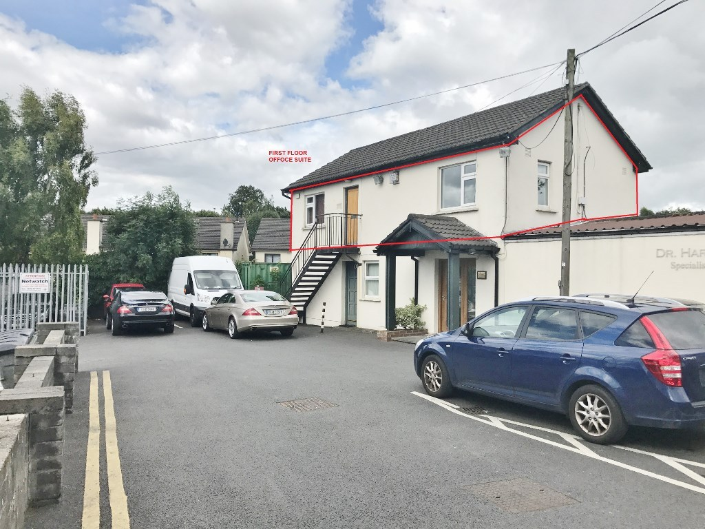 Office Suite c. 56.6 Sq.m. / 609 sq.ft., Off Old River Road, Deanstown, Blanchardstown, Dublin 15