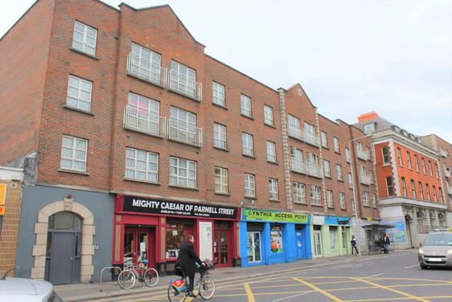 Apartment 32, Temple Hall, Dublin 1