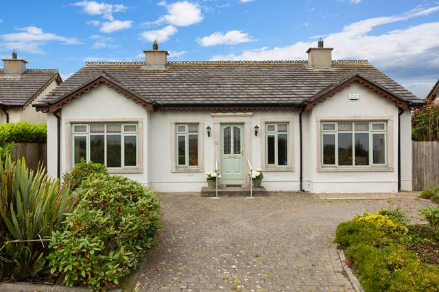 10 Seapoint, Wicklow Town, Co. Wicklow