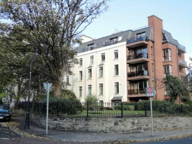 Crescent House, Clontarf, Dublin 3.