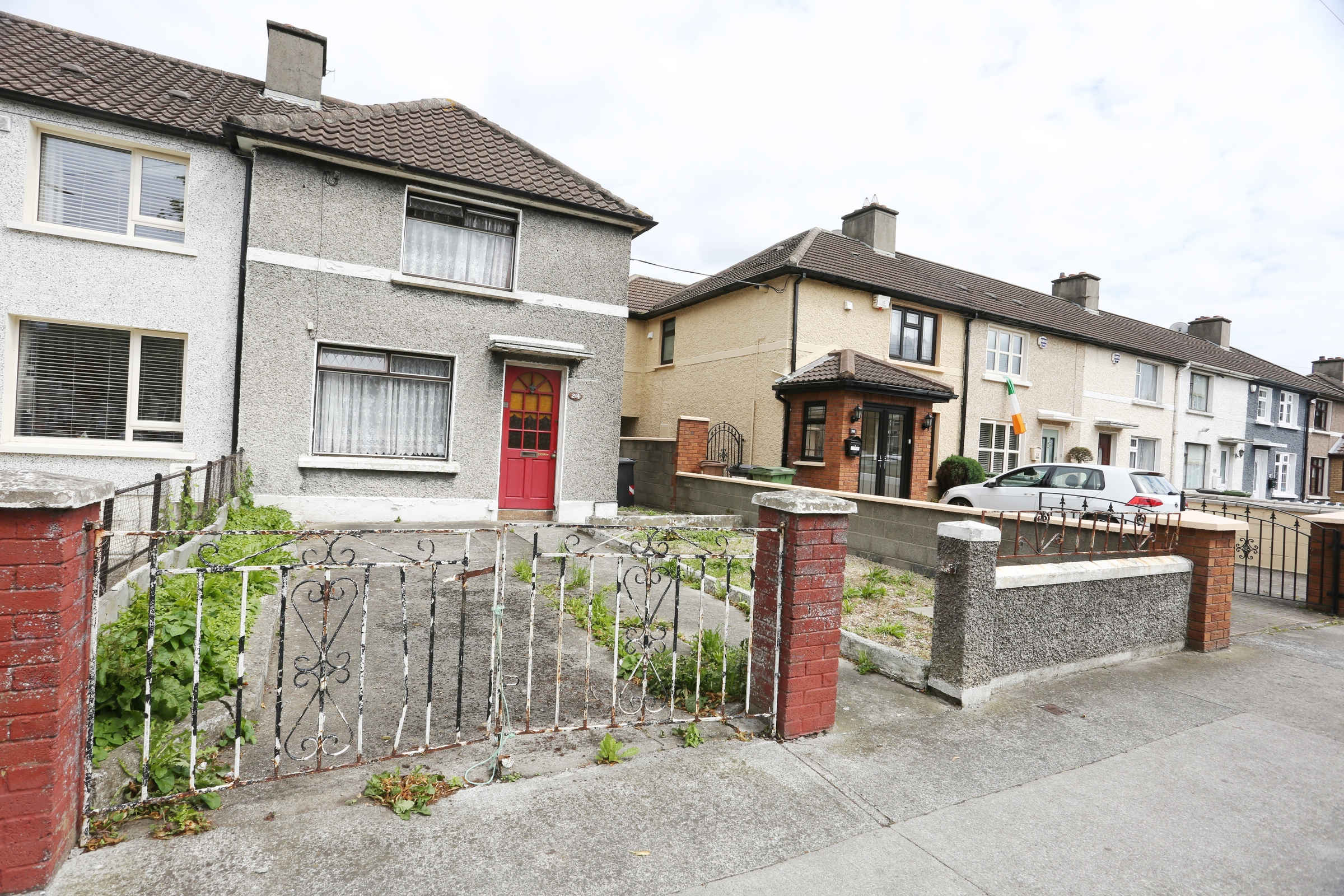 214 Kylemore Road, Ballyfermot, Dublin 10