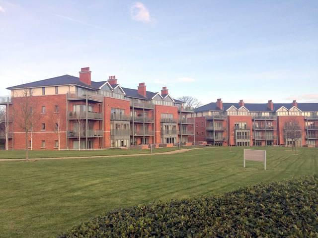 Willow Lodge, Farmleigh Woods, Castleknock, Dublin 15
