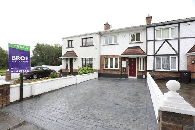 32 Monksfield Grove, Clondalkin, Dublin 22