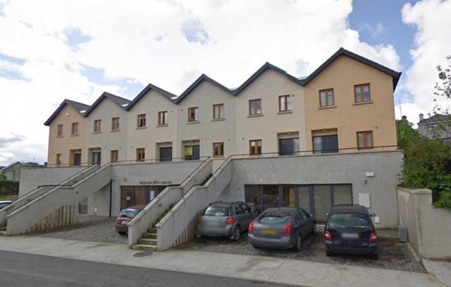 2 Millview Court, Tinahely, Co. Wicklow