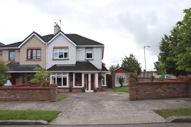 98 Brayton Park, Kilcock, Co Kildare