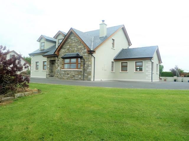 Ballinalassa, Belcarra, Castlebar, Co. Mayo