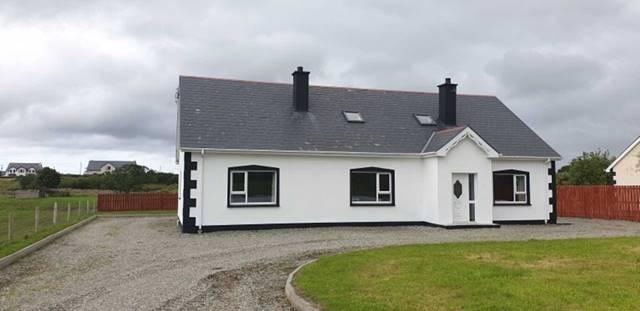 Corvish, Carndonagh, Co Donegal
