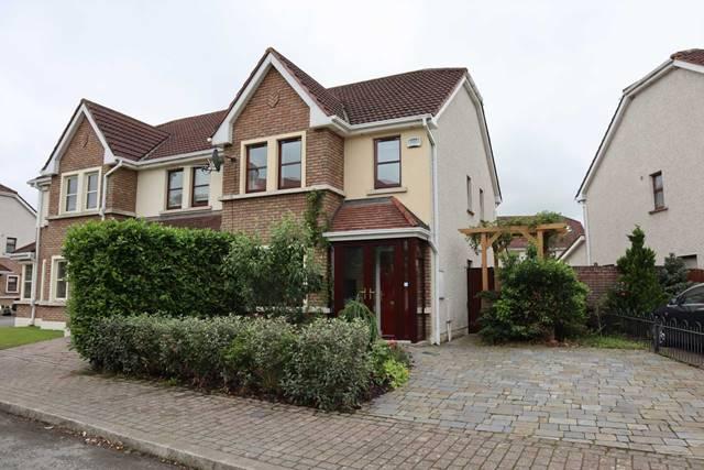 29 Ryebridge Avenue, The Ryebridge,Kilcock, Co Kildare