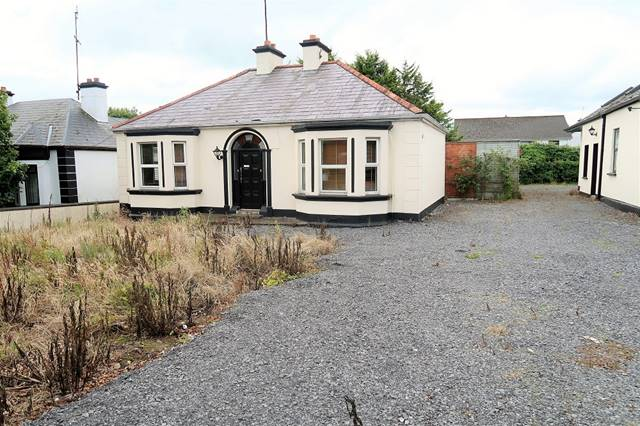 3 Cherrywood, Station Road, Castlebar, Co. Mayo