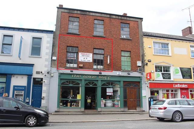 31 Main Street, Gorey, Co. Wexford