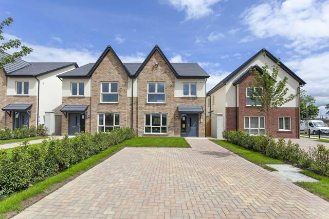 26 Blackmiller Hill, Rathbride Road, Kildare, Co. Kildare