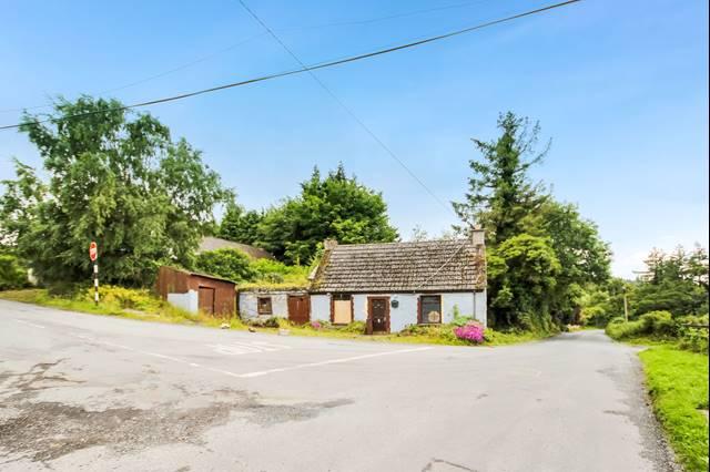 Oldcourt, Manor Kilbride, Co. Wicklow