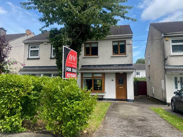 Sycamore Avenue, Castleknock, Dublin 15.