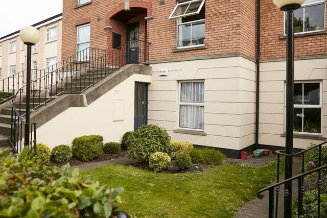 Apt.3 Marino Court, Fairview Avenue Lower, Fairview, Dublin 3