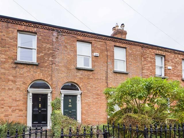 Beechwood Avenue Lower, Ranelagh, Dublin 6