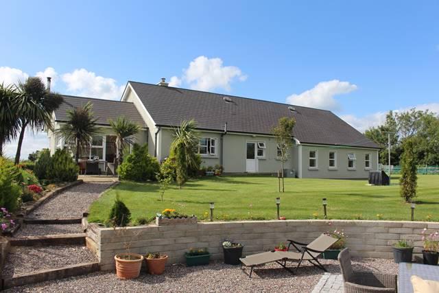 4 Knocknasillogue, Blackwater, Co. Wexford